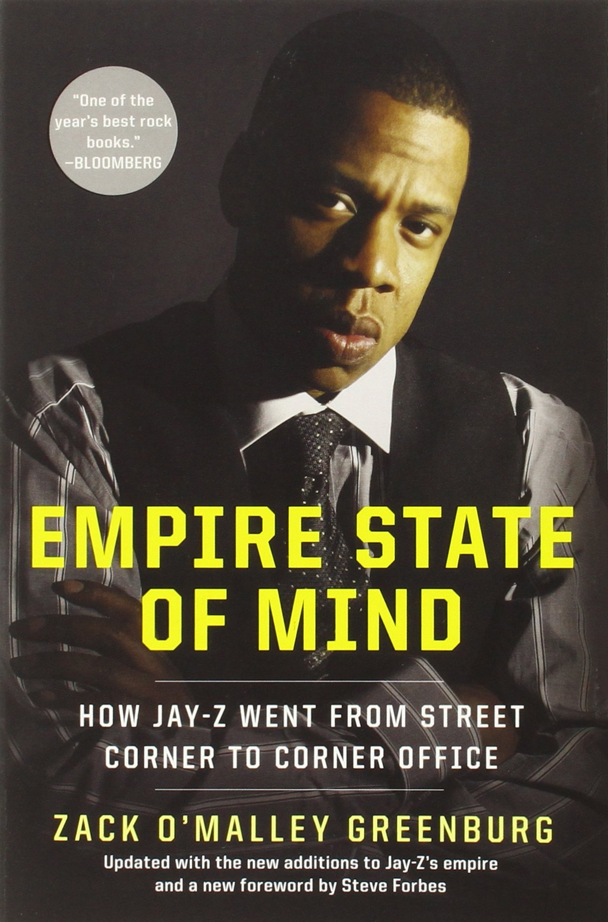 Download Empire State of Mind: How Jay-Z Went from Street Corner to Corner Office pdf