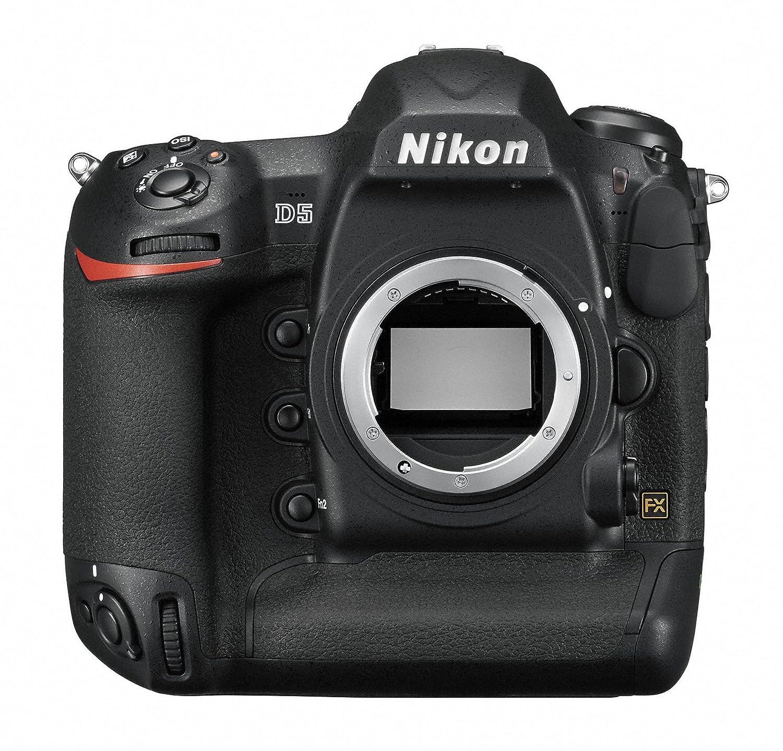 Nikonその他 D5 デジタル一眼レフ D5(CF-Type) D5CFの画像