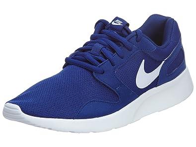 Nike Womens Kaishi Running Shoe 5 BM US Blue