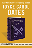 Mystery, Inc. (Bibliomysteries Book 26)