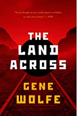 The Land Across Kindle Edition