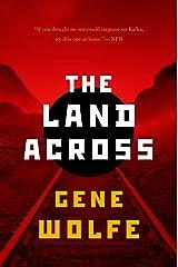The Land Across Kindle Edition