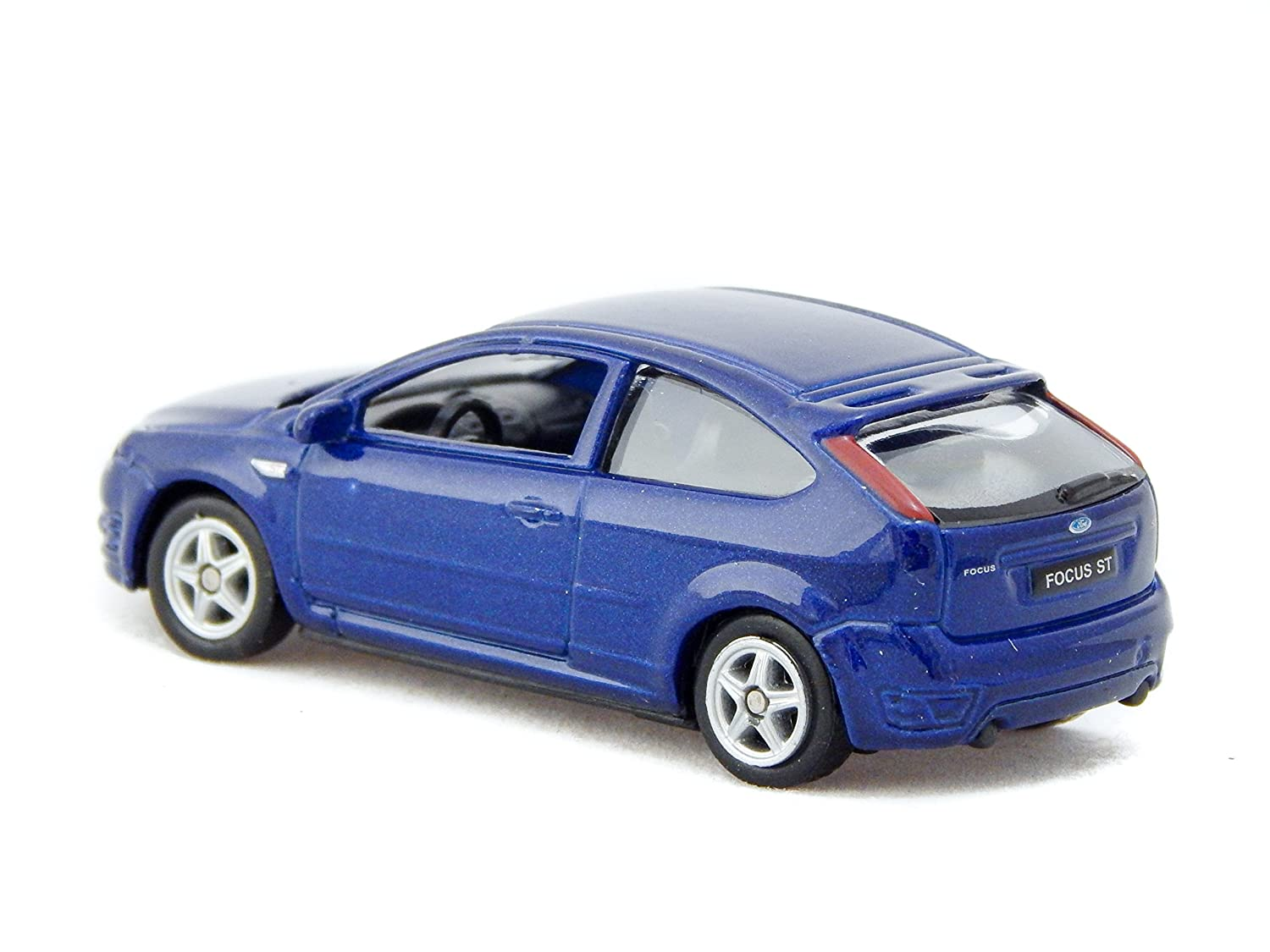 sc 1 st  Amazon.com & Amazon.com: Ford Focus ST 3-inch Toy Car: Toys u0026 Games markmcfarlin.com