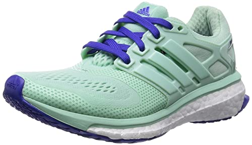 new product 4296f b0476 Adidas Energy Boost Esm, Womens Training Running Shoes, Green (Frozen  Green Frozen