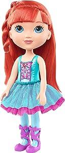 Fisher-Price Nickelodeon Dora & Friends, Ballerina Kate