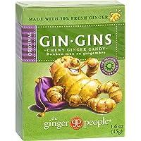 Ginger People - Chews Original Travel Size 1.6 Oz. 74957