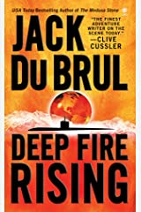 Deep Fire Rising (Philip Mercer Book 6) Kindle Edition