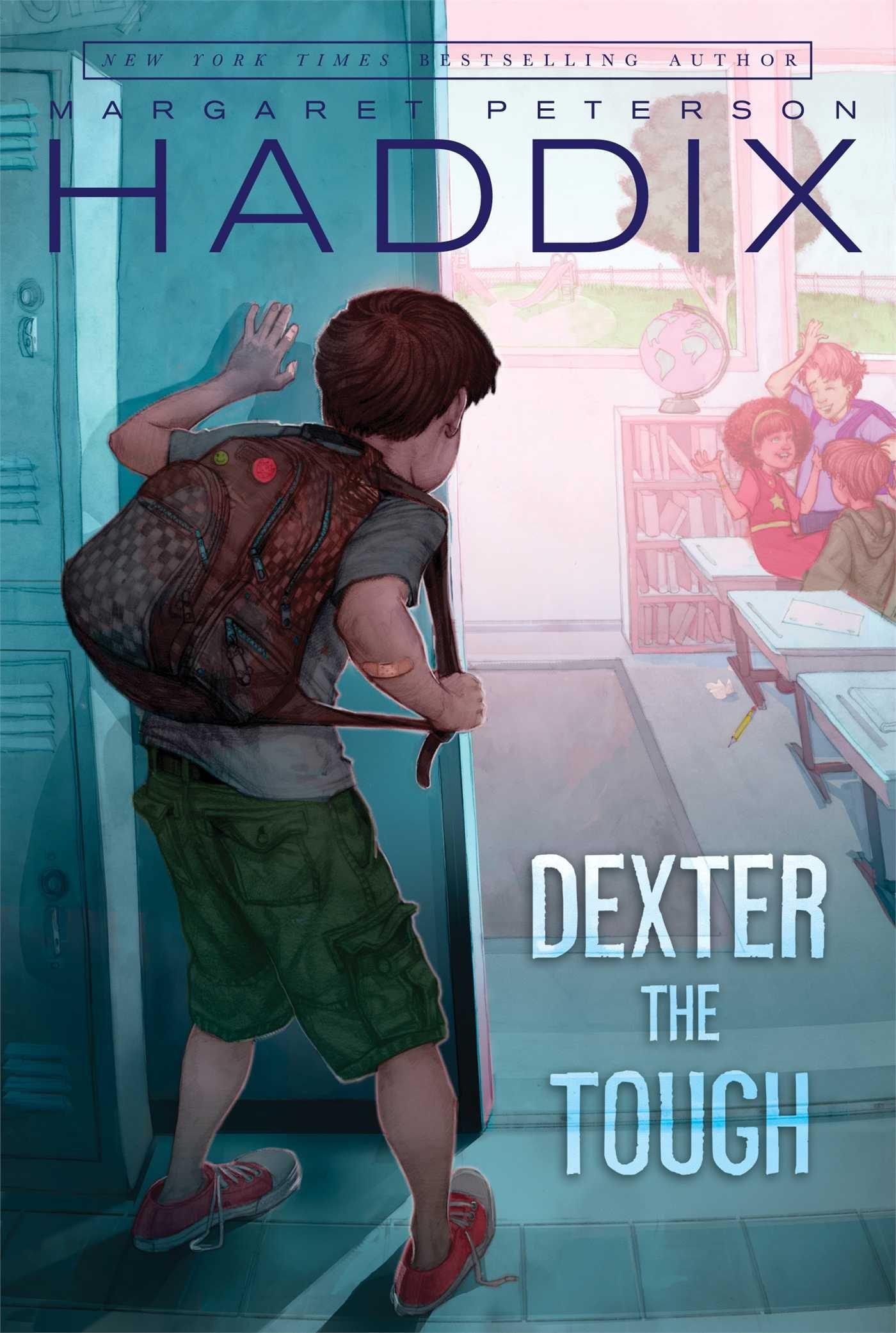 Dexter the Tough pdf