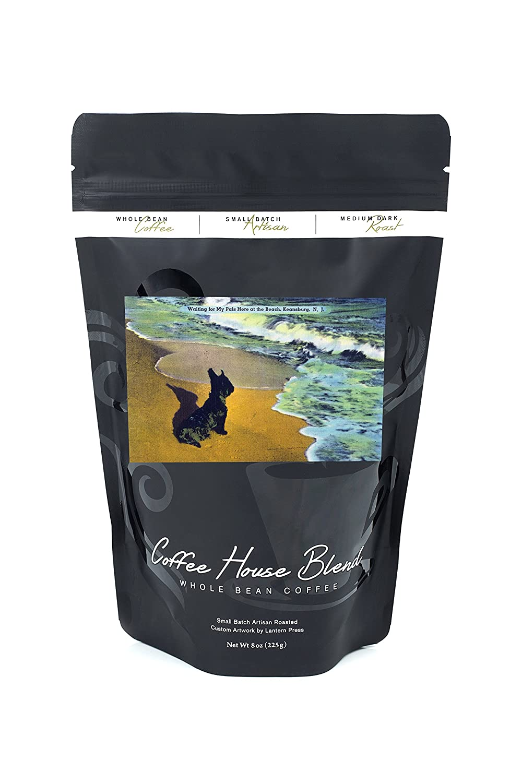 週間売れ筋 Keansburg、新しいジャージー – Bag View Bag of Canvas a Scottish Terrier on the beach Observingの水 Canvas Tote Bag LANT-29555-TT B074RY4QM3 8oz Coffee Bag 8oz Coffee Bag, 枚方市:29f83e30 --- arianechie.dominiotemporario.com