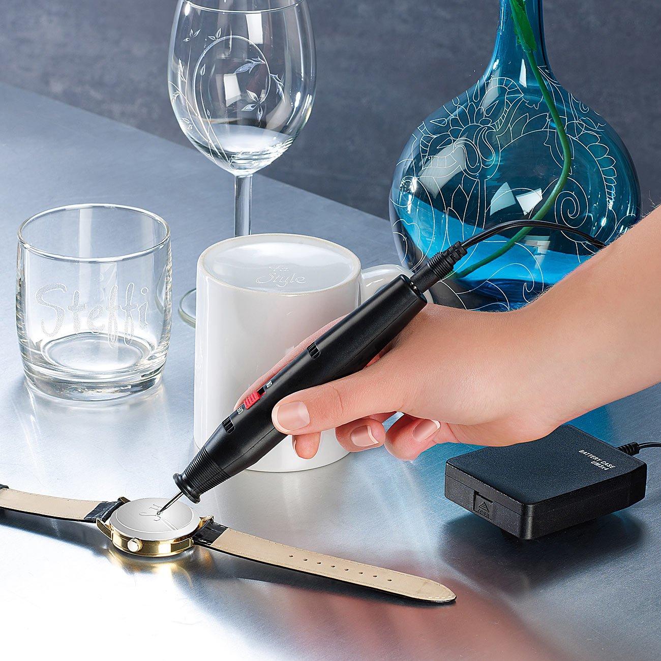 Glas Gravieren Selber Machen Fr Gravuren Auf Kunststoff Glas