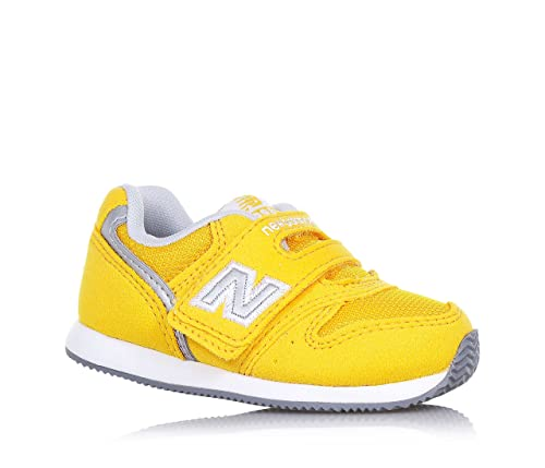46495450c00ea NEW BALANCE - Zapatilla deportiva amarilla