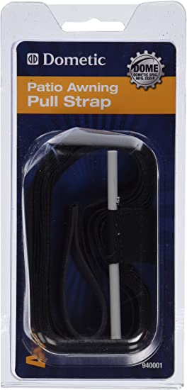 """A/&E Systems 940001 94.5/"""" Awning Pull Strap"""