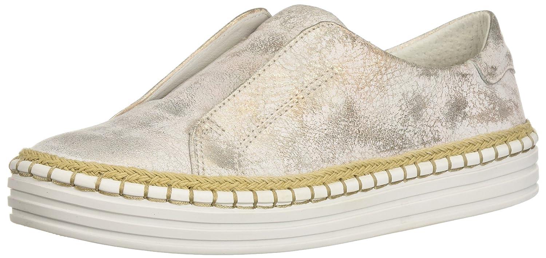 J Slides Women's Karla Sneaker B076DZSNXX 10 B(M) US|Soft Pink Met