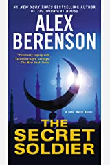 The Secret Soldier (John Wells Series Book 5) Kindle Edition