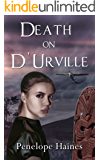 Death on D'Urville: A Claire Hardcastle Mystery (The Claire Hardcastle Mysteries Book 1)