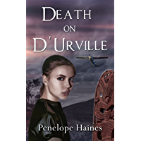 Death on D'Urville: A Claire Hardcastle Mystery (The Claire Hardcastle Mysteries Book 1) (English Edition)