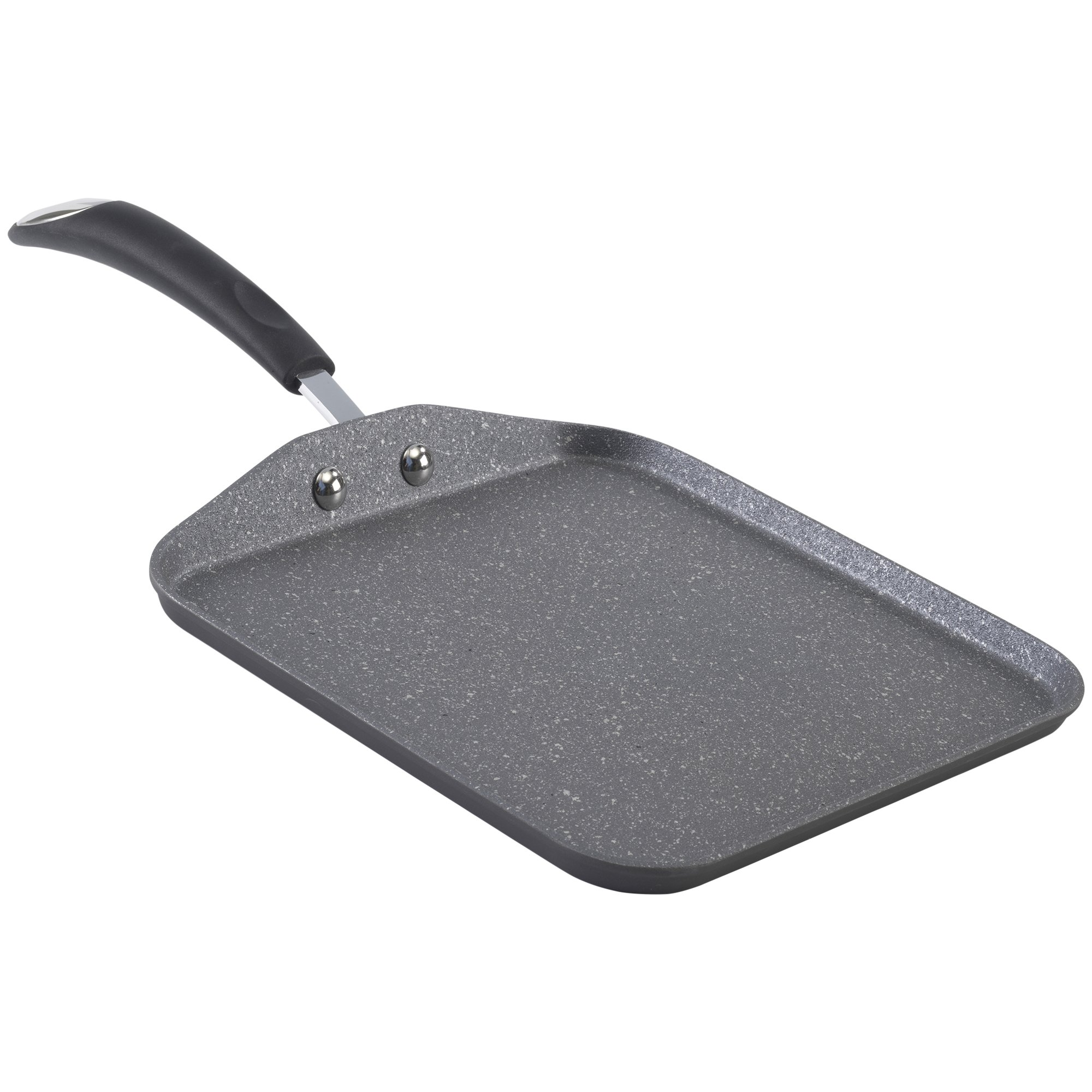 Bialetti Nonstick Impact 10 inch square griddle