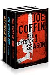 Joe Coffin: Seasons 1 - 3 (The Joe Coffin Series Boxset) Kindle Edition