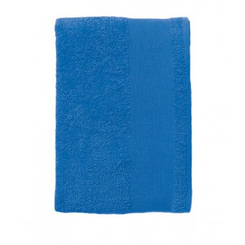SOLS - Island - Asciugamano Mini Ospite 100% Cotone (Taglia unica) (Arancio) UTPC367_6