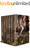 Love Under the Mistletoe: Six Sexy Contemporary Romances: Multi Author Box-set