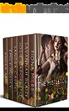 Love Under the Mistletoe: Six Sexy Contemporary Romances: Multi Author Box-set