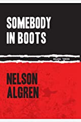 Somebody in Boots (Rebel Reads)