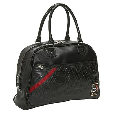 Fila womens Italia Heritage Small Bowler Duffle Bag 01ce96cc6d