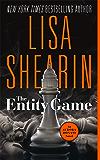 The Entity Game: An Aurora Donati Novel
