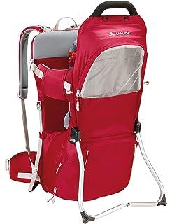 bbc7b3a03b Vaude Jolly Comfort I Child Carrier - Beige: Amazon.co.uk: Luggage