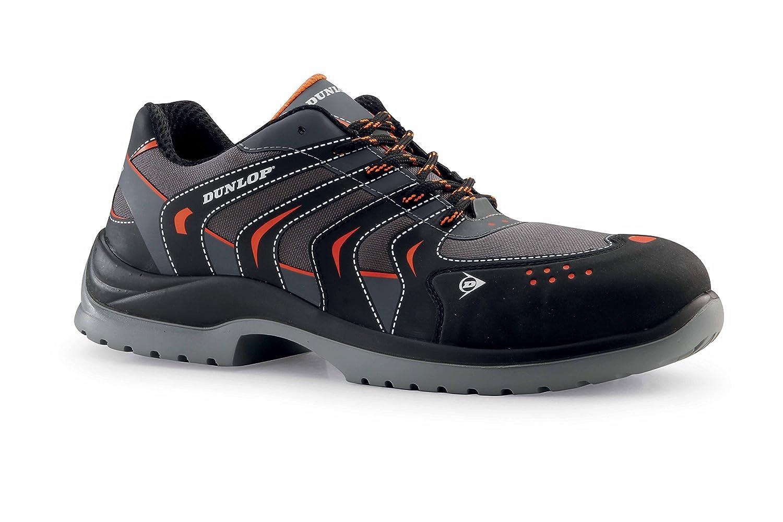 Dunlop DL0201004-39 Zapatos de protecció n Laboral S1P SRC, Azul, 39