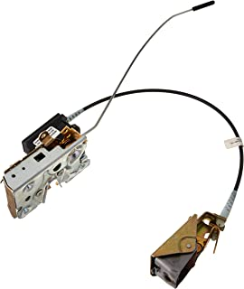 Genuine Ford F4TZ-15219A65-A Door Latch