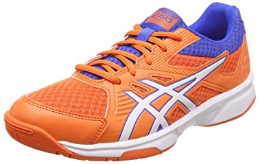 fea7dae03 ASICS Men s Upcourt 3 Badminton Shoes  Buy Online at Low Prices in ...