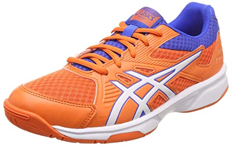 Honorable portugués adverbio  Buy ASICS Men's Upcourt 3 Badminton Shoes at Amazon.in