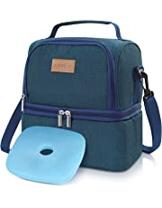 bb70171124cf Lifewit Insulated Lunch Box Lunch Bag for Adults Men Women Kids