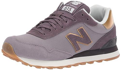 reputable site 8ec0c f63b4 New Balance - Frauen 515 Fashion Sneaker: Amazon.de: Schuhe ...