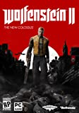 Wolffenstein II: The New Colossus [PC Code - Steam]