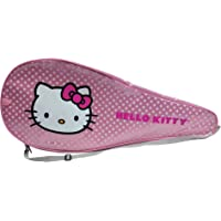 Hello Kitty Single Tennis Racquet Bag