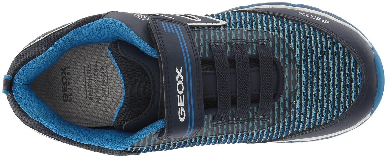 Geox Kids Android BOY 15 Sneaker