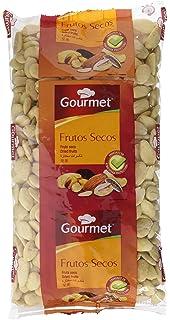 Gourmet Frutos Secos Almendra Comuna Repelada Cruda - 1 Kg