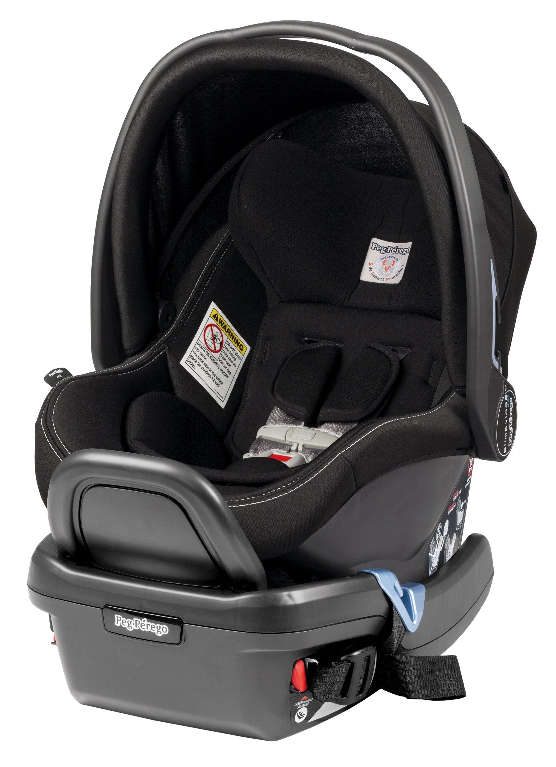 Peg Perego Primo Viaggio 4 35 Infant Car Seat with base yx