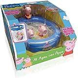 Peppa Pig - 360112 - Au Bain Avec Peppa
