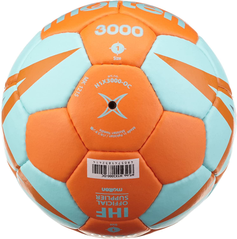 MOLTEN Handball - Pelota de Balonmano: Amazon.es: Deportes y aire ...