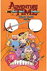 Adventure Time: Sugary Shorts Vol. 2 Kindle Edition