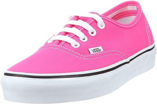vans damen pink