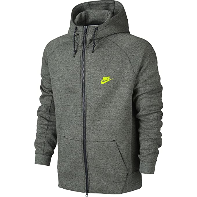 ac37faada72c Nike Tech Fleece Full-Zip Hoodie Mens Style   559592-037 Size   XXL ...