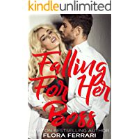 Falling For Her Boss (A Man Who Knows What He Wants Book 119)