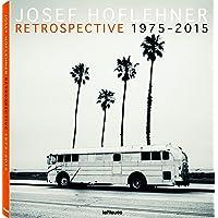 Retrospective 1975-2015 (PHOTOGRAPHY)