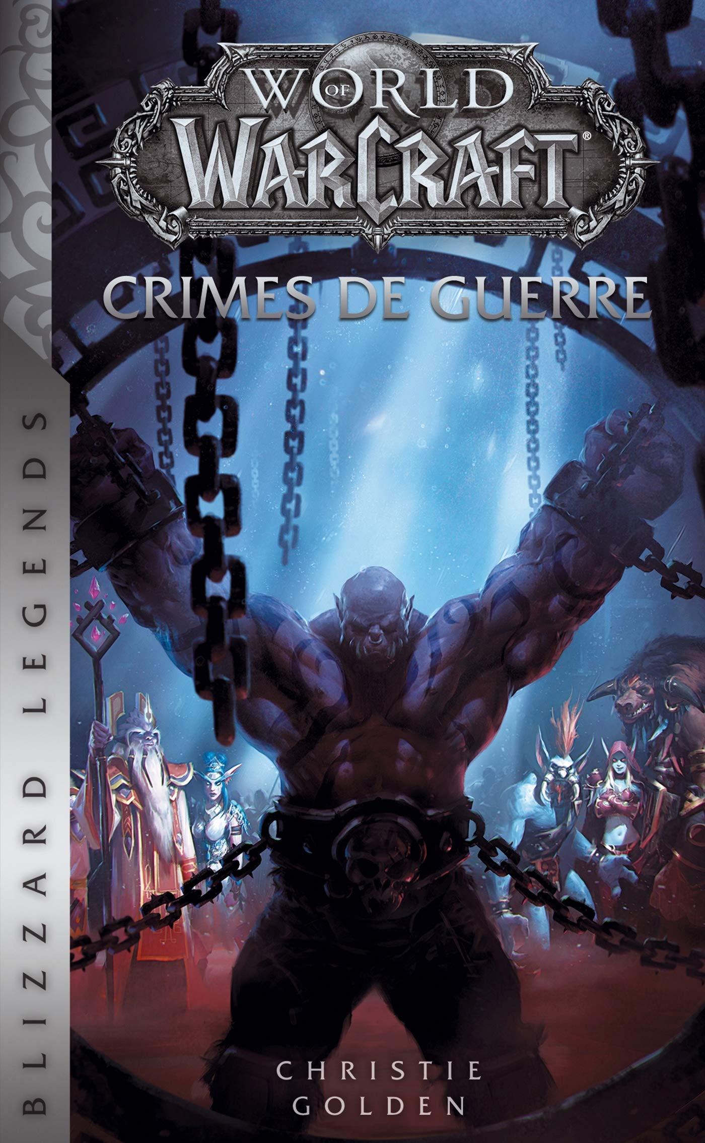 World of Warcraft Crimes de guerre (NED) C