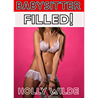 Babysitter FILLED! (English Edition)