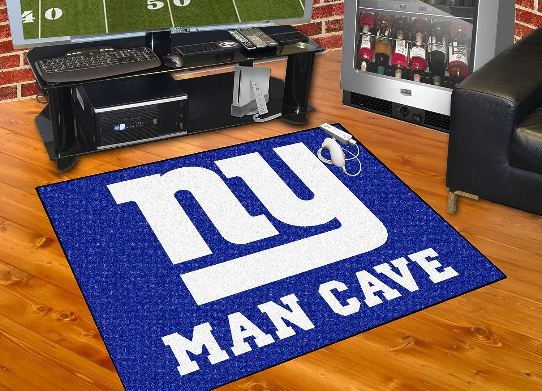 Man Cave Rugs : Amazon.com: fanmats 14340 nfl new york giants nylon universal man